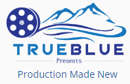 True Blue Presents